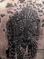 Cheetah by Gilberto Machado